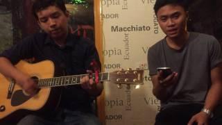 Dù Chẳng Phải Anh - Đinh Mạnh Ninh (Guitar Cover)