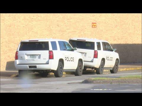 Soft lock-down at Rock Island High School