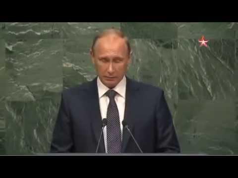 Путин понял что он натворил?