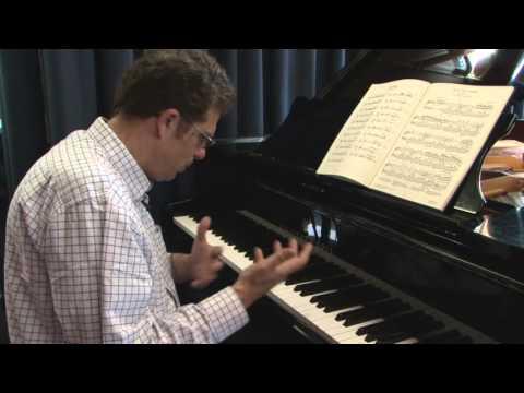 Improvisation in Classical Music
