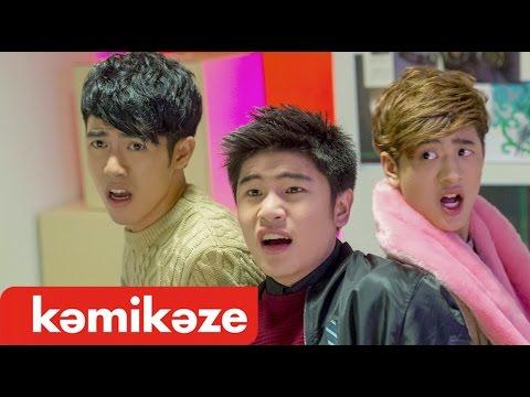 [Official MV] ระวังติดใจ (Play With Me) – V.R.P KAMIKAZE