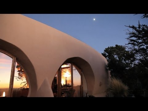"$5 Million Frank Lloyd Wright ""Pottery House"" In Santa Fe"