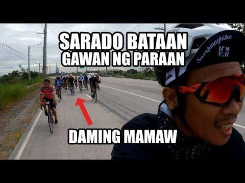 Sarado Bataan (Gawan
