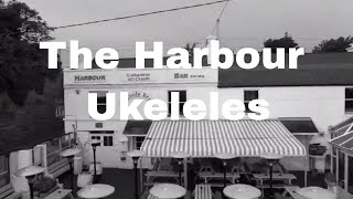 The Harbour Ukuleles / The Rithim Orchestra - A Rainy Night in Soho