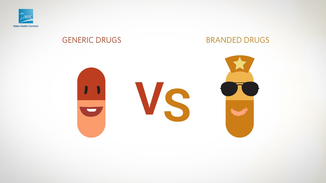 comparison of generic and branded drugs Our drug price comparisons contain many but not all related drug name listings, for both generic and brand versions verified online pharmacy price comparisons you can save thousands of dollars a year by shopping for your prescription medicines online and comparing drug prices.