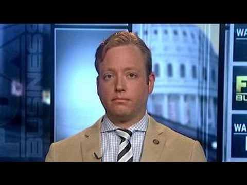 Log Cabin Republicans exec. director: National security issues are LGBT issues
