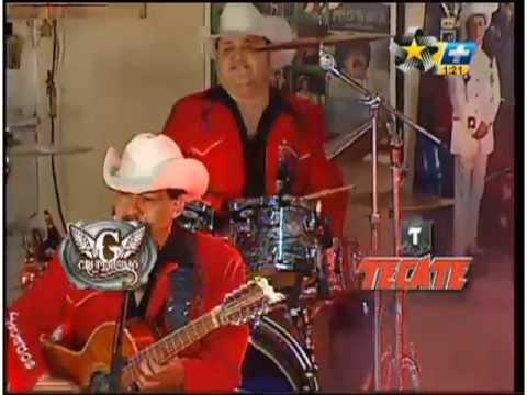 En la barra - Los Más Buscados De México en gruperisimo