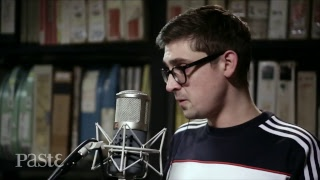 C Duncan live at Paste Studios NYC