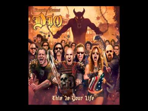 I -- Jimmy Bain, Oni Logan, Rowan Robertson, Brian Tichy (This Is Your Life: A Tribute to Dio)