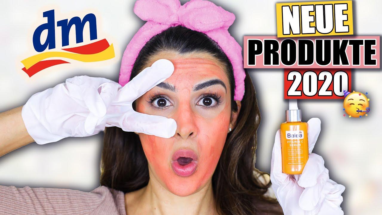 Neue produkte 2020