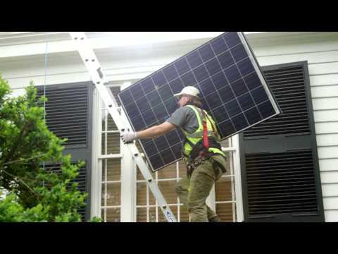 Will Duke Energy Kill North Carolina's Growing Solar Industry?
