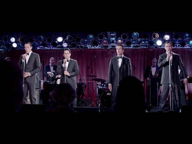 Jersey Boys - Official Trailer