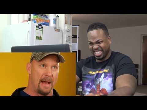 Thumbnail: Steve Austin Tries Fancy Cocktails For The First Time REACTION!!!