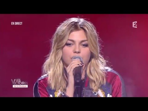 louane avenir les victoires de la musique 2016 youtube. Black Bedroom Furniture Sets. Home Design Ideas