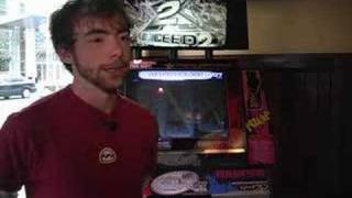 Pump It Up Exceed [PS2] videogame Developer Interview