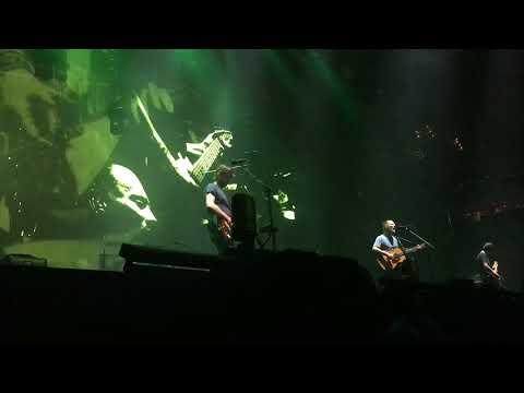 Radiohead - Fake Plastic Trees (Boston 7-28-2018)