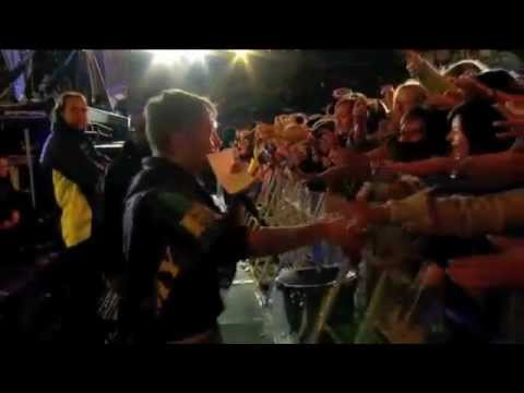Take That - Progress Live - Eight Letters - Parte 22