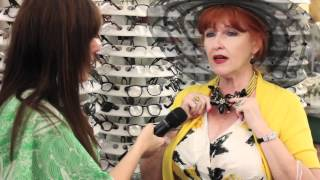Shopping for Vintage Eyewear: Prelude to the Spring 2012 Alameda Point Vintage Fashion Faire Thumbnail