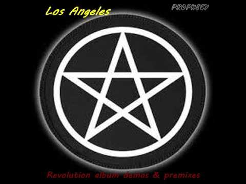 Los Angeles   Prophecy demo