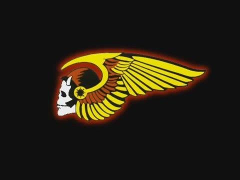 Hells Angels Angels Never Die