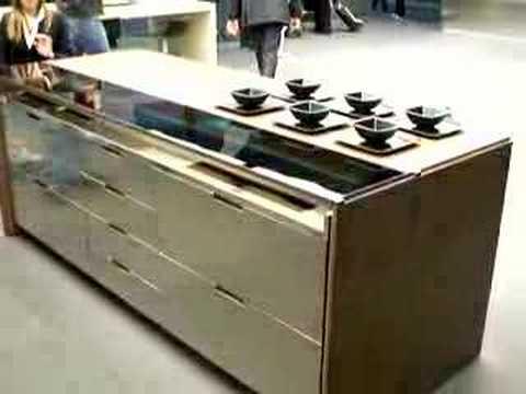 cucina ernestomeda - YouTube