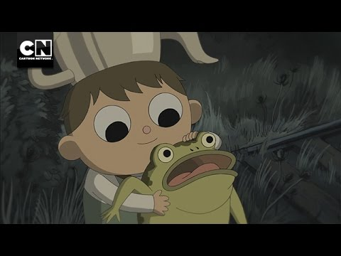 Over the garden wall frog names cartoon network youtube - Watch over the garden wall online free ...