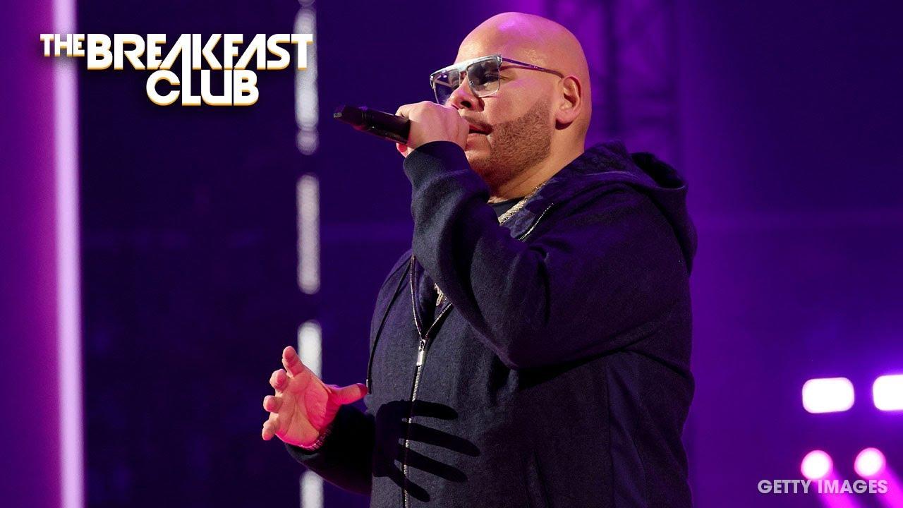 Fat Joe Apologizes To Lil Mo & Vita After 'Dusty Bitches' Joke At Verzuz