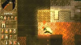 Dungeon Keeper Deeper Dungeons - Mission 3 - Kari-Mar (Part 1 of 2)