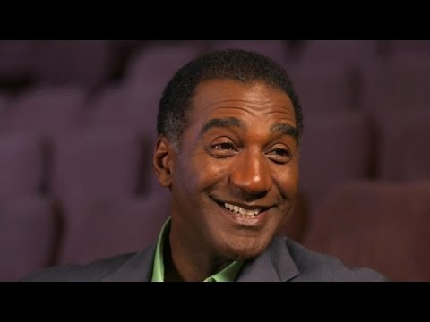 norm lewis biography