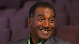Norm Lewis is Broadway