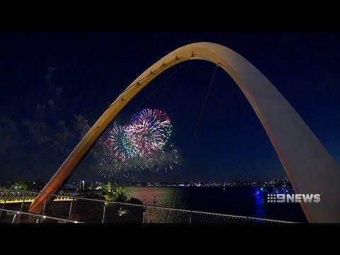 Australia Day | 9 News Perth