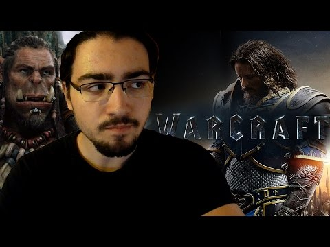 Critique | Warcraft: Le commencement streaming vf