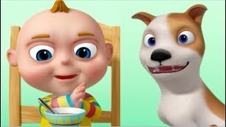 TooToo Boy Cooking Episode | Cartoon Animation For Children | Videogyan Kids Shows