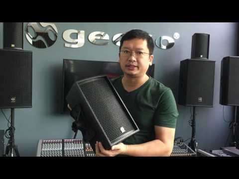 Setting Up A Basic PA System
