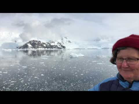 Antarctica Highlights
