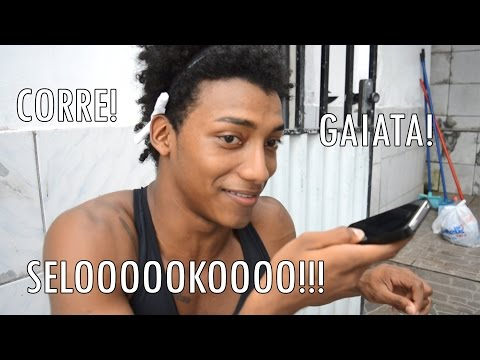 MENINOS DE SÃO LUIS-MA