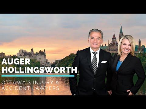 Auger Hollingsworth - Ottawa Personal Injury Lawyers