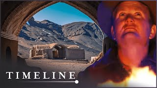 Iran: People Of The Flame with David Adams (Middle East History Documentary) | Timeline