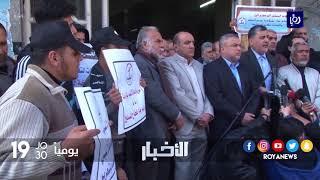 مرحلة حاسمة تضع قرارات القيادة الفلسطينية على المحك عقب جلسة المجلس المركزي - (14-1-2018)