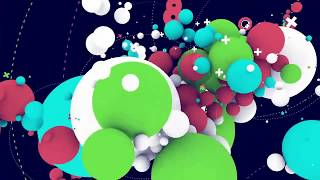 BEST 3D Psychedelic Trance Visuals Trippy Mix *NEW*