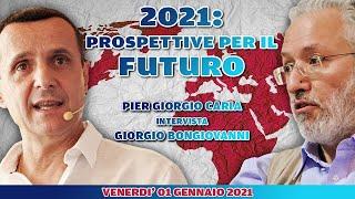 #2021: PROSPETTIVE PER IL #FUTURO