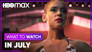 Space Jam: A New Legacy, Gossip Girl, FBoy Island & More   New on HBO Max   July 2021