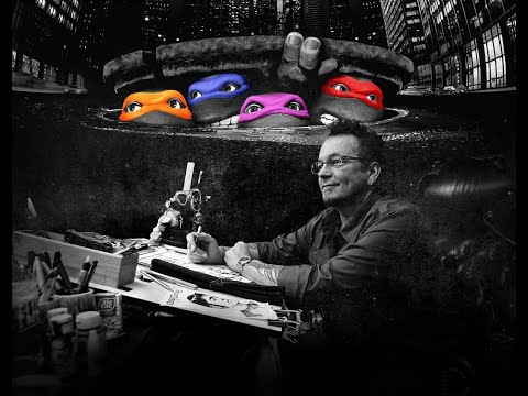 Kevin Eastman talks Teenage Mutant Ninja Turtles and Supanova Comic Con and Gaming expo 2020