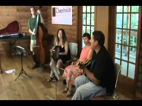 Celtic Crossroads Mississippi - Galway Girl
