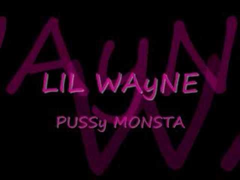 pussy-monster-lyrics-lil-wayne