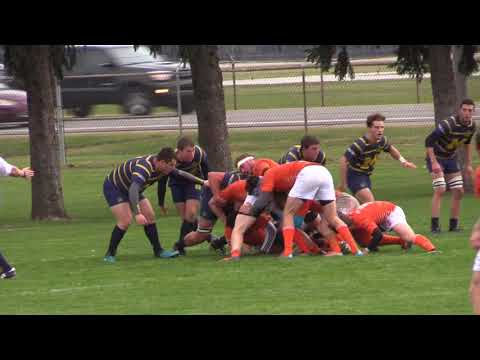 UMRFC vs Illinois
