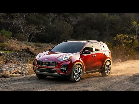 first-class!-2020-kia-sportage-review