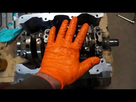 сборка мотора 1.0 Smart Fortwo 451 кузов