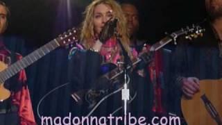 Madonna Tears in Udine
