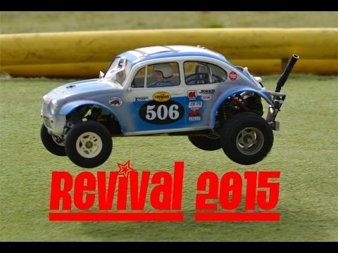 Revival 2015 - Iconic RC and A1 Racing Club